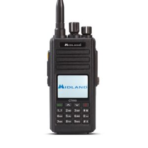 MIDLAND CT990 RICETRASMETTITORE VHF/UHF DUAL BAND