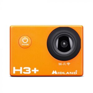 MIDLAND H3+ ACTION CAM FULL HD WI-FI