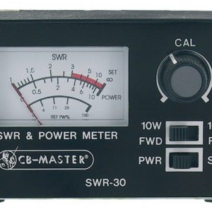 ALBRECHT SWR-30 Rosmetro/Wattmetro CB