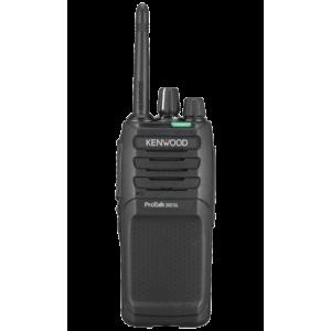 KENWOOD TK-3701D RICETRASMITTENTE PMR446 ANALOGICO/DIGITALE