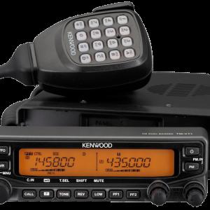 KENWOOD TM-V71E