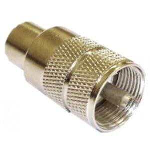 PL-259 Connettore (UHF) per cavo RG213