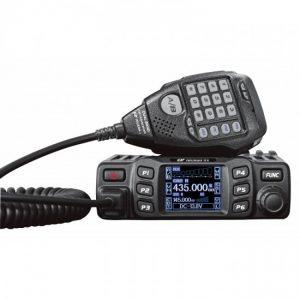CRT MICRON DUAL BAND VHF/UHF 25W