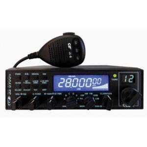 CRT SS-6900N RICETRASMITTENTE 28-29,7 MHZ AM/FM/SSB/CW