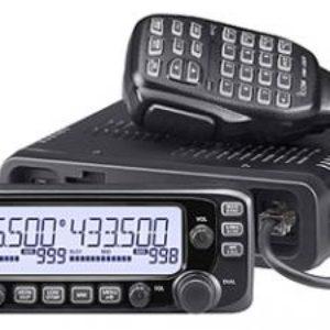 ICOM IC-2730E VEICOLARE VHF/UHF