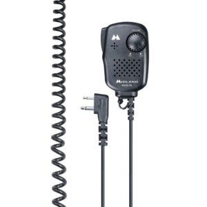 MIDLAND MA26-XL – Microfono/Altoparlante 2 Pin