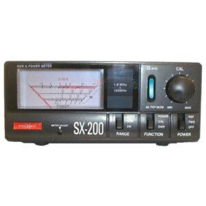 PROXEL SX-200 ROS/WATTMETRO 1,8/160MHz