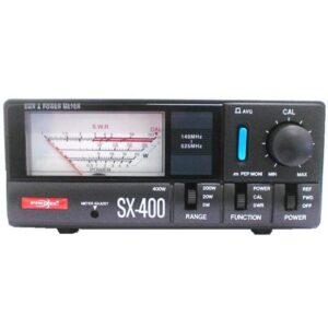 PROXEL SX-400 ROS/WATTMETRO 144/525MHz