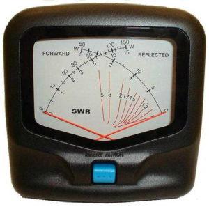 Proxel SX-20 Rosmetro & Wattmetro 30-300W HF-VHF